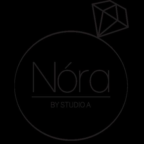 Nora Dizajn logotip.